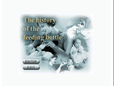 The History of the Feeding Bottle